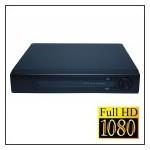 8-канальный сетевой видеорегистратор FULL HD NV NVR 24H0801