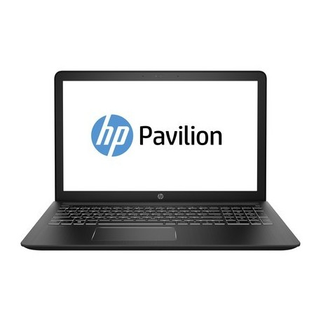 Ноутбук HP PAVILION POWER 15-cb011ur