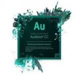 Adobe Audition CC for teams ALL Multiple Platforms Multi European Languages Team Licensing Subscription New