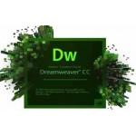 Dreamweaver CC for teams ALL Multiple Platforms Multi European Languages Team Licensing Subscription New