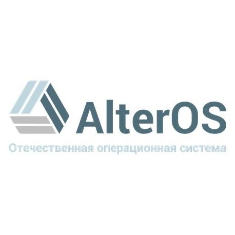 AlterOS - отечественная операционная система