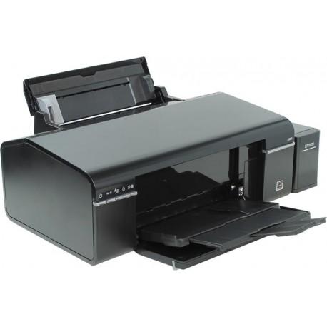 Принтер EPSON L805 /А4/стр.цветной/6-цв/СНПЧ/WiFi