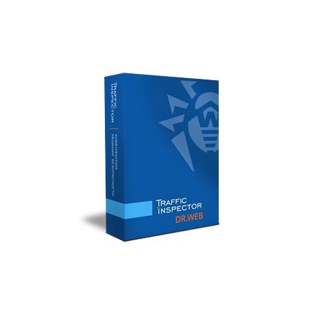 Модуль Dr.Web Gateway Security Suite для Traffic Inspector