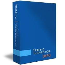 Многофункциональный межсетевой экран и система обнаружения (предотвращения) вторжений DEPO Traffic Inspector