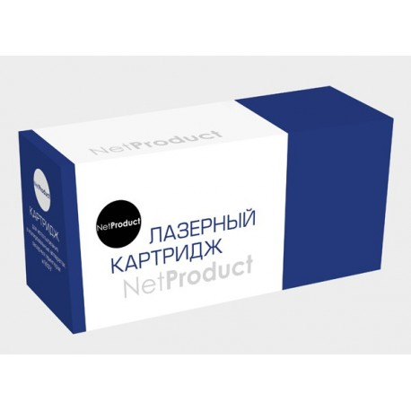 Картридж Samsung MLT-D101S (1500стр) NetProduct, шт