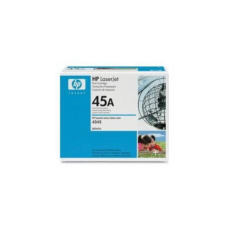 Картридж HP Q5945A для HP LJ 4345 mfp, шт