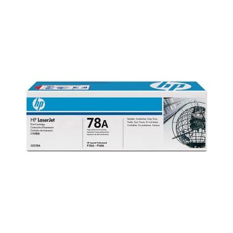 Картридж HP CE278А для LJ P1566/1536/Р1606 @2100стр, шт