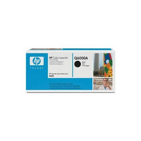 Картридж НР Q6000А для HP LJ1600/2600/2605/CM1015mfp/CM1017mfp black (2500стр-5%), шт
