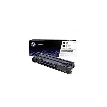 Kартридж HP CF283A Black для HP LaserJet Pro MFP M125/M127 (о), шт
