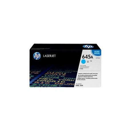 Картридж HP C9731A для НР Color LJ 5500 голубой 12000стр, шт