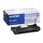 Drum unit Brother DR-2075 для Brother HL-2030R/2040R/2070NR, DCP-7010R/7025R, MFC-7420R/7840NR, шт