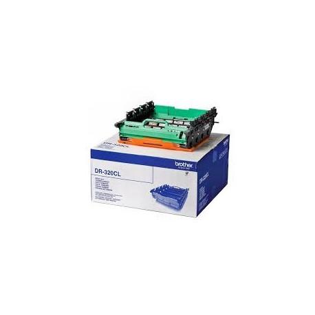 Drum unit Brother DR-230CL для HL-3040CN/DCP9010CN/MFC9120CN (15K, комплект 4шт), шт