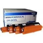 Drum unit Brother DR-241CL для HL-3140CW/3170CDW/DCP9020CDW (15K, комплект 4шт), шт