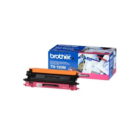 Картридж Brother TN-130M (HL-4040CN/4050CDN, DCP-9040CN, MFC-9440CN (Magenta)