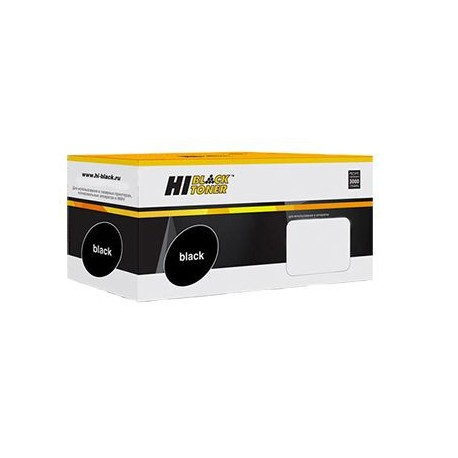 Тонер-картридж Kyocera TK18/100 (FS-1020D, FS-1018MFP/1118MFP, KM-1500) Hi-Black