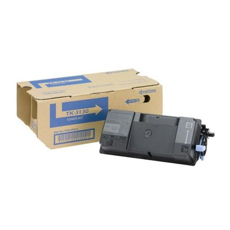 Тонер-картридж Kyocera TK-3130 (FS-4200DN/4300DN)