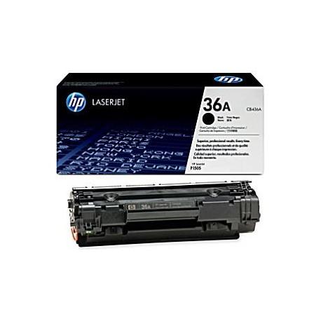Картридж HP CB436A (LaserJet P1505/1522/М1120)