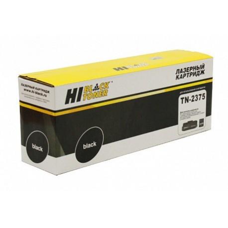 Тонер-картридж Brother TN-2375 (Brother HL-L2300DR/DCP-L2500DR/MFC-L2700DWR) Hi-Black