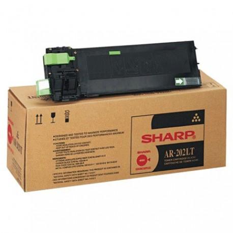 Тонер-картридж SHARP AR-163 G AR202LT (AR-163/201/206/AR-M160/165/205/207)