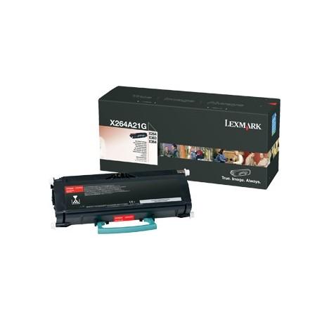 Картридж Lexmark X203A11G (X203n/X204n)