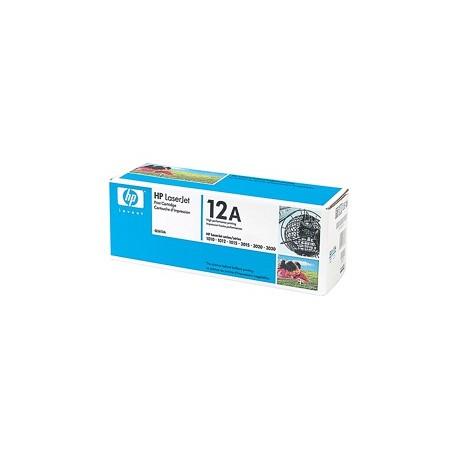 Картридж HP Q2612A (1010/1012/1015/1020/3020)