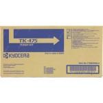 Тонер-картридж Kyocera TK-475 (FS-6025/6030/6525MFP)