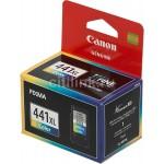 Картридж CANON CL-441XL 5220B001, многоцветный