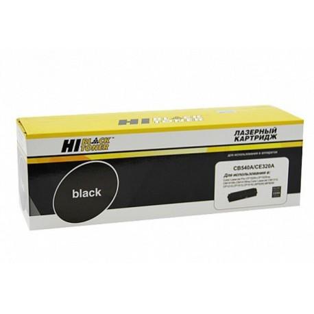 Картридж HP CB540A/CE320A (HP CLJ CM1300/ CM1312/ CP1210/ CP1525) Hi-Black