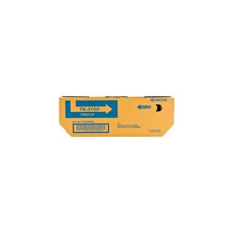 Тонер-картридж TK-3100 (FS-2100D, FS-2100DN, ECOSYS M3040dn, ECOSYS M3540dn)