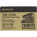 Тонер-картридж Kyocera TK1110 (FS-1040/1020MFP/1120MFP)