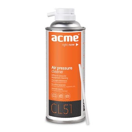 Сжатый воздух для чистки ACME CL51 400 мл