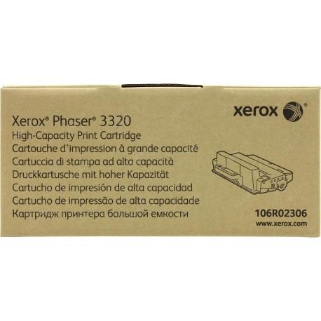 Тонер-картридж Xerox 106R02306 (экономичный)