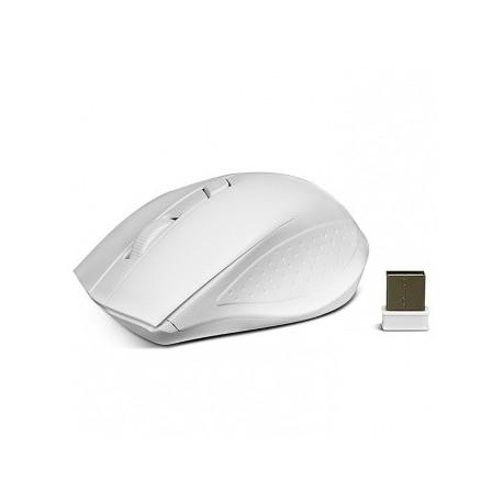 Беспроводная мышь SVEN RX-325 white USB 600/1000dpi