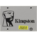 Жесткий диск SSD 120Gb Kingston R550/W350 Mb/s SUV400S37/120G
