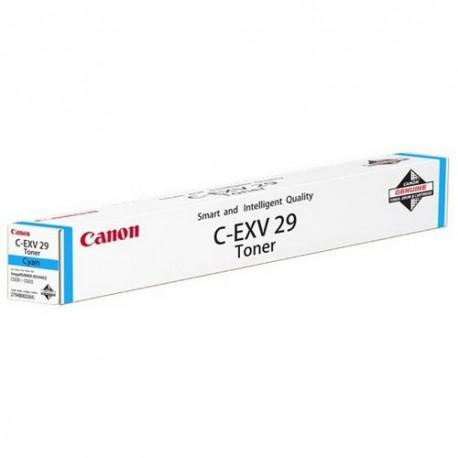 Тонер Canon C-EXV 29 (iR ADV C5235i/C5240i) голубой