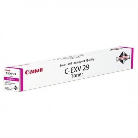 Тонер Canon C-EXV 29 (iR ADV C5235i/C5240i) пурпурный