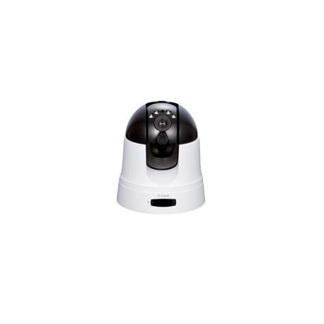 Цветная поворотная IP-камера D-Link DCS-5211L