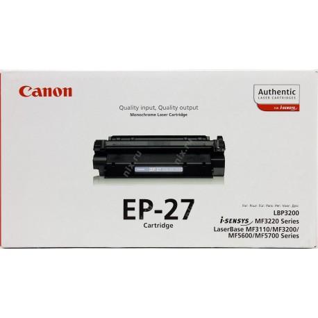Картридж Canon EP-27 (LBP-3200)