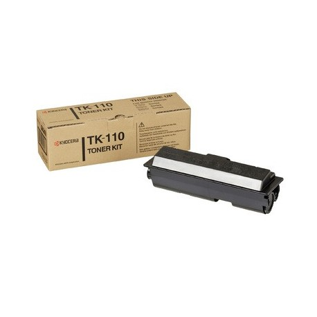 Тонер-картридж Kyocera ТК-110 (FS-720/820/920/1016MFP/1116MFP )