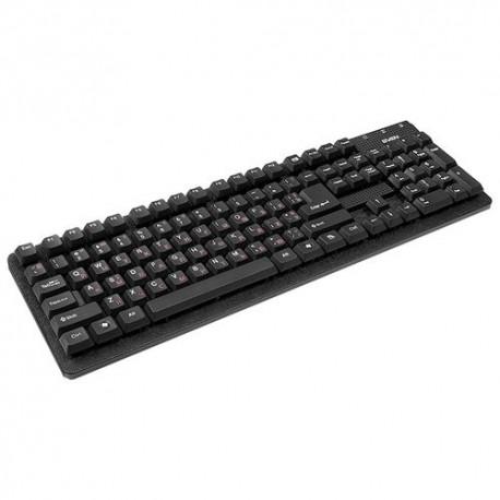 Клавиатура SVEN Standart 301 USB+PS/2