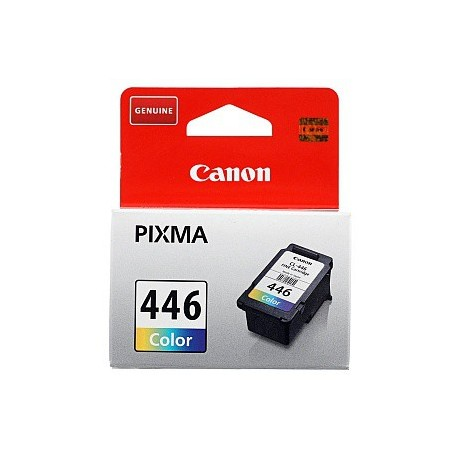 Картридж Canon CL-446 (PIXMA MG2440 / MG2450 / MG2540 / MG2550 Color)