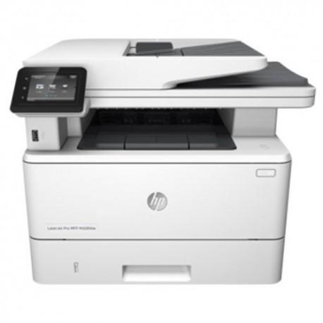 МФУ HP LJ Pro M426fdn /лаз.ч-б/A4/дуплекс/автоподатчик/факс/USB+LAN [картридж CF226A, CF226X(9000стр)]