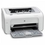 Принтер HP LJ Pro P1102 /лаз.ч-б/A4/USB [картридж CE285A]