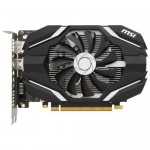 Видеокарта MSI GeForce GTX 1050 2GB GDDR5 (GTX 1050 2GT OC)