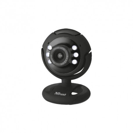 Веб камера Trust SpotLight Webcam Pro 1280x1024