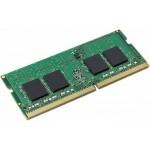 Модуль памяти SODIMM DDR4 4GB Kingston KVR21S15S6/4