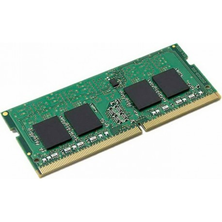 Модуль памяти SODIMM DDR4 4GB Kingston KVR21S15S6/4